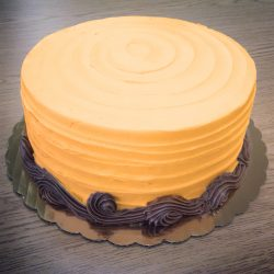 October Cake of the Month